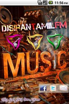 Tamil Radio DJSiran.FM