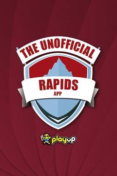 Rapids App