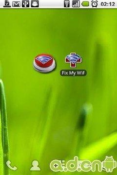 WIFI修理器