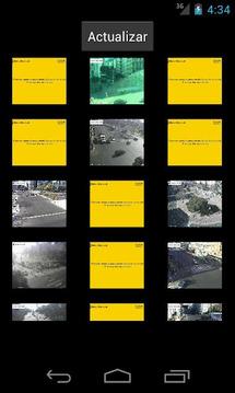 Estado del Tránsito CiudadBsAs