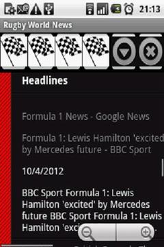 Formula 1 Korea Grand Prix