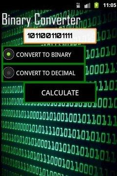Binary Converter