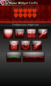 LifeMeter (Free)