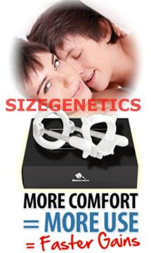 SizeGenetics Penis Extender