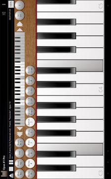 管风琴:Opus #1 Pro - The Pipe Organ