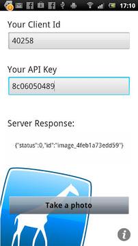 iTraff API Sample App