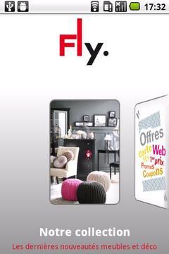 FLY, Meubles et Décoration