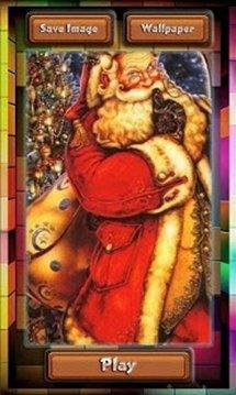 圣诞老人在途中谜