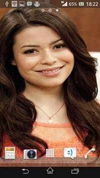 Miranda Cosgrove HD Wallpapers