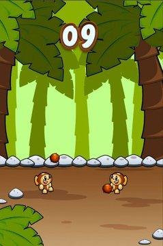 Super Monkey Jugglin 100 Ballz