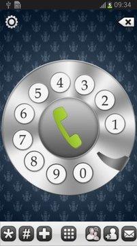 旧电话拨号程序