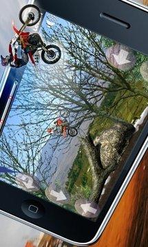 Mountain Climbing Bike