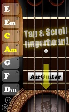 Play the Guitar! Unplugged