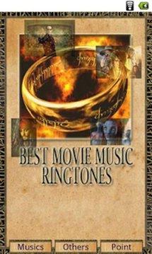 Best Movies Musics Ringtones