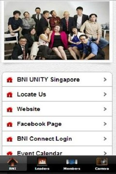 BNI Unity Singapore