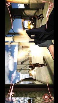 Top Sniper Gun Shooting Games