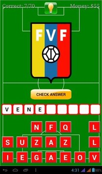 Logo National Football