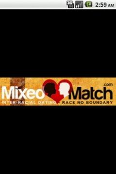 MIXED MATCH.COM