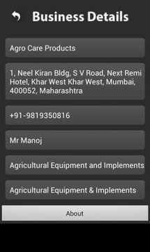 Agricultural Equip/Implements