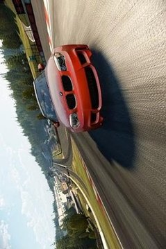 Traffic Car Racer Simulator