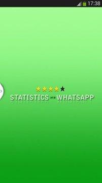 Whatsapp Statistiken