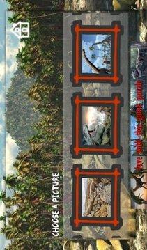 Puzzle Dinosaurs
