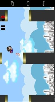 1D Harry Styles Super Flappy