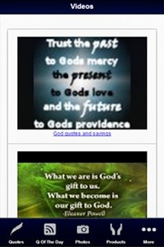 Quotes About God Bible & Life