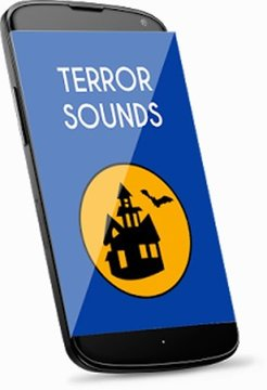 TERROR SOUNDS OF HORROR