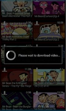 Mr Bean animated series