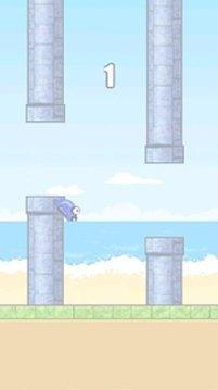 Flappy Bug - not Flappy Bird