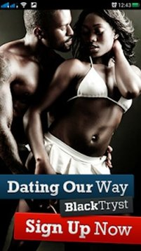 Black Dating and Singles