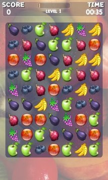 Fruit Crush Fantasy