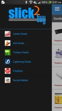 Amazon Deals Daily