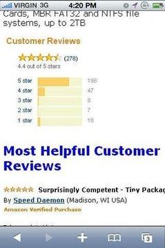 Ultra Portable 1080p Reviews