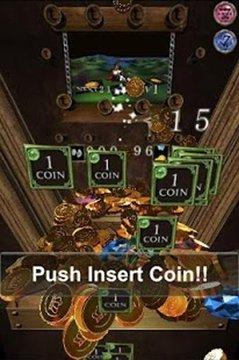 ナイトコインズ 无料RPGコイン落としゲーム