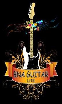 BNA吉他精简版