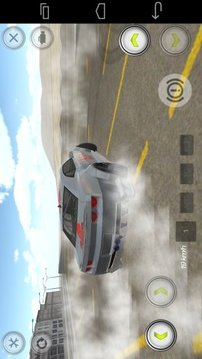 Tuning Nitro Car Driver 3D