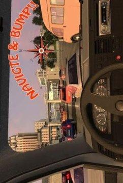 Taxi Bumper Drive