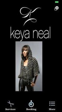 Keya Neal