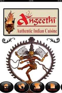 Angeethi Indian Cuisine
