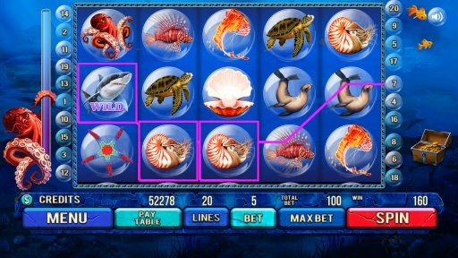 slot machine game unblocked