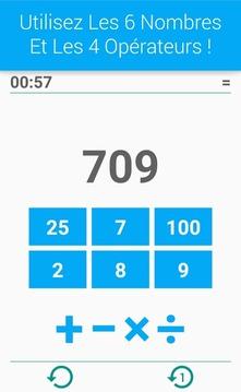 数学计算 Numbers Lite