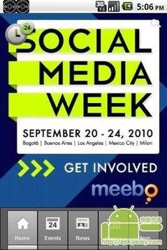 2010年9月周社会化媒体