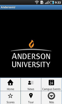 AndersonU