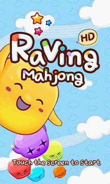 Raving Mahjong HD