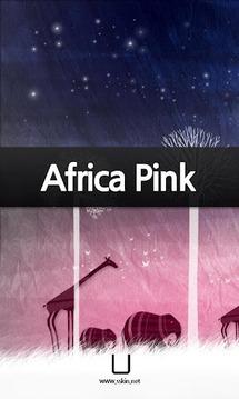 [SSKIN] Live_Africa_Pink