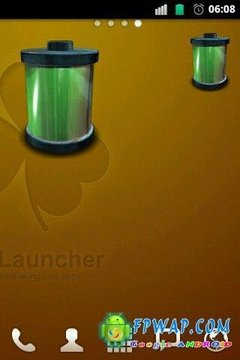 3D电池 3D Battery v1.2