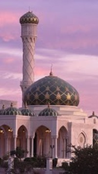 Islamic Architecture Wallpaper