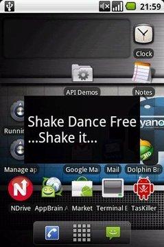 Shake Dance FREE